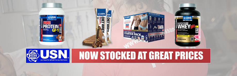 Great Range of Supplements Stocked